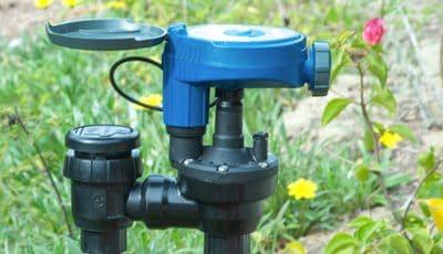 DIG Drip Irrigation
